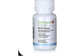 Clinicians Rem Sleep