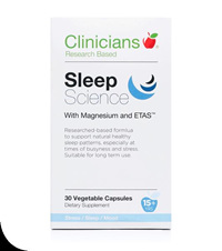 Clinicians Sleep Science  30 capsules