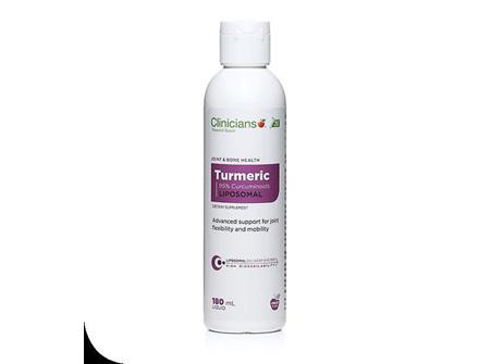 Clinicians Turmeric Liposomal
