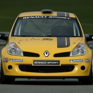 Clio 197 lap beacon kit