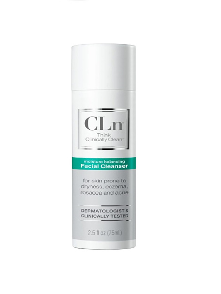 CLN® FACIAL CLEANSER - 75 ml