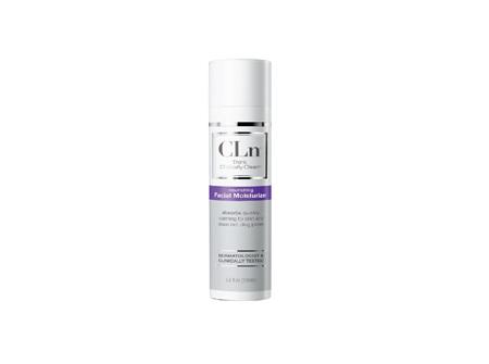 CLN® FACIAL MOISTURIZER - 100 ml