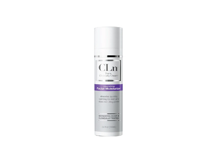 CLN® FACIAL MOISTURIZER - 100 ml