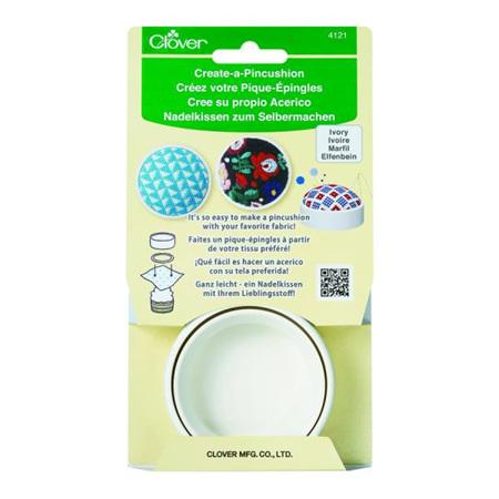 Clover Create a Pincushion