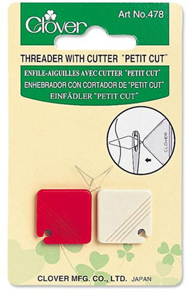Clover Petit Cut 478