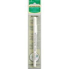 Clover white marking pen 517