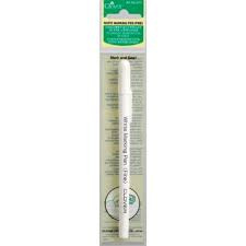 Clover white marking pen 517