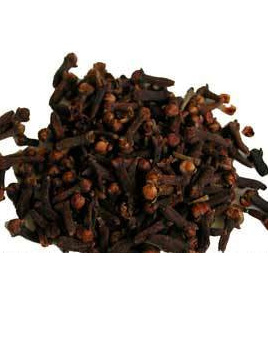 Cloves Whole Organic Approx 10g