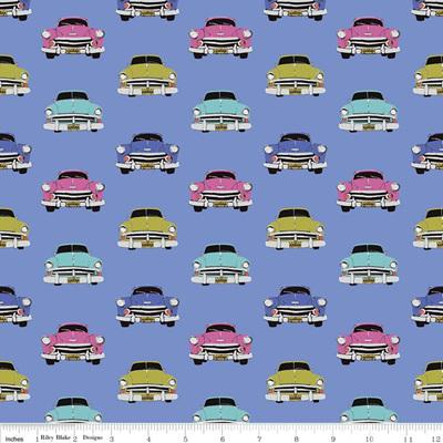 Club Havana - Cars
