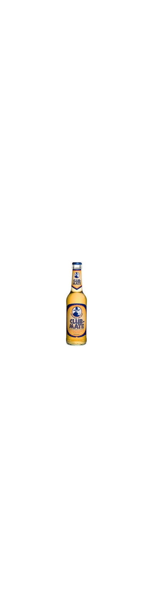 Club Mate 330ml bottle