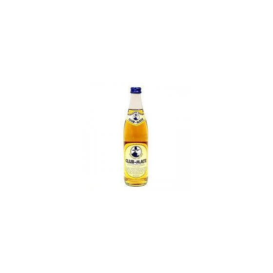 Club Mate 500ml Bottle