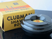 Clubman Bakelite Shaving Bowl