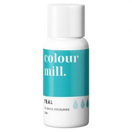 Colour Mill Oil Gel Range1