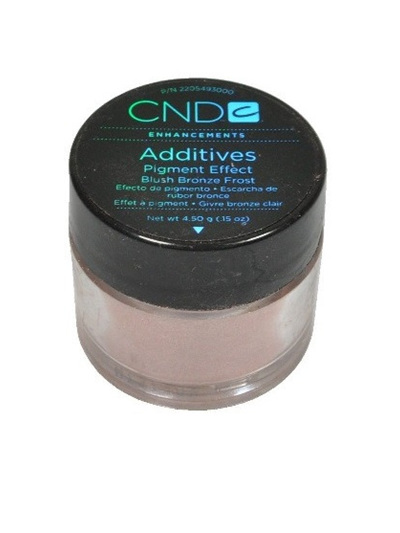 CND Additive - Blush Bronze Frost