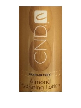 CND Almond Hydrating Lotion - 236ml