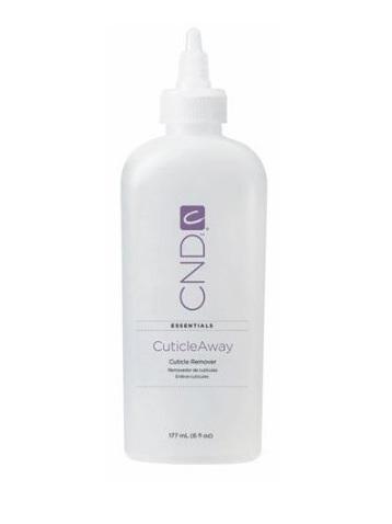 CND Cuticle Away   (177ml)