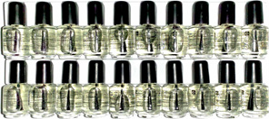 CND Mini Solar Oils - 20 Pack