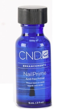 CND Nail Prime - Acid Free Primer 15ml