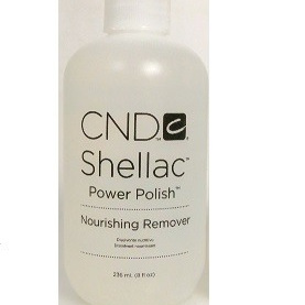 CND Nourishing Remover 236ml