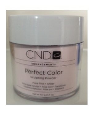 CND Perfect Color - Pure Pink Sheer 104g