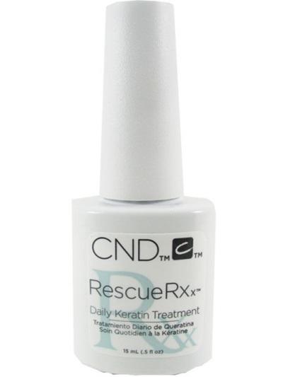 CND rescuexxx  - 15ml