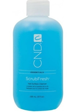 CND Scrub Fresh - 236ml