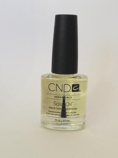CND Solar Oil - 15ml
