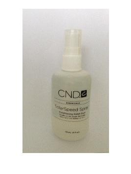 CND SolarSpeed Spray - 118ml