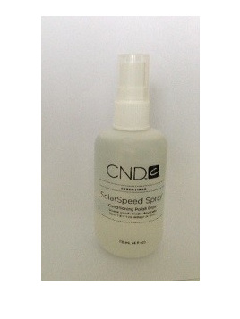 CND SolarSpeed Spray - 118ml