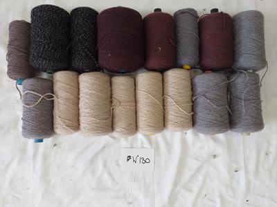 Coarse Craft Yarn County Tones W-130