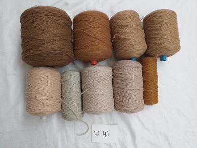 Coarse Craft Yarn County Tones W-141