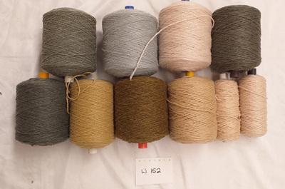 Coarse Craft Yarn County Tones W-152