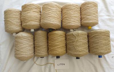Coarse Craft Yarn County Tones W-234