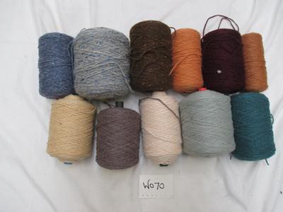 Coarse Craft Yarn County Tones W-70