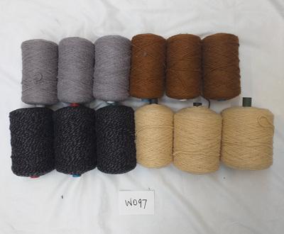 Coarse Craft Yarn County Tones W-97