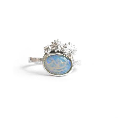 Coast Opal Ring