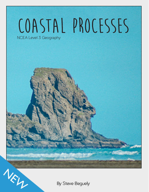 Coastal Processes NCEA Level 3 Geography