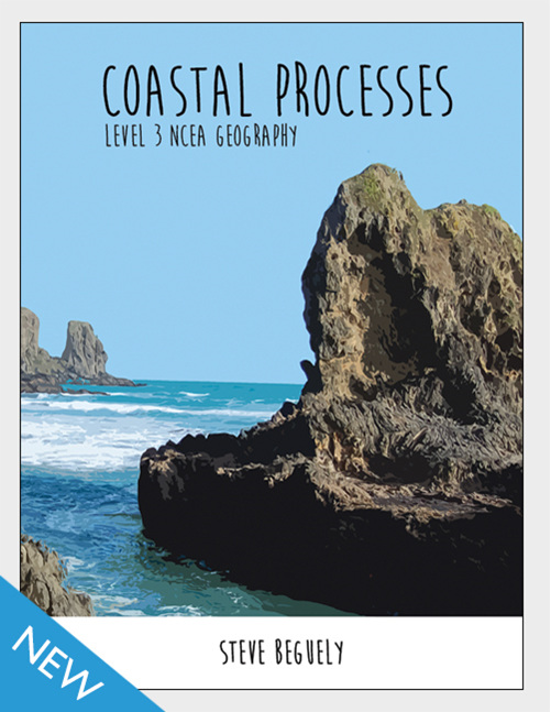 Coastal Processes NCEA Level 3 Geography