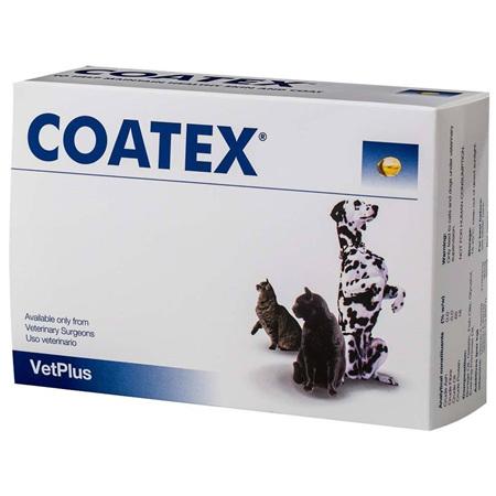 Coatex EFA Capsules
