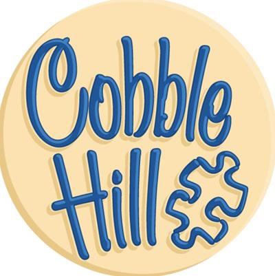 Cobble Hill Children's Jigsaw Puzzles