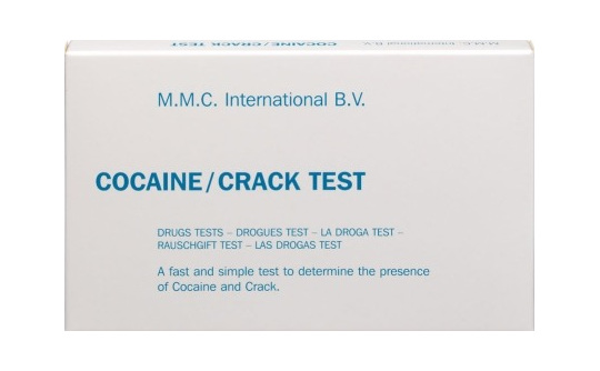 Cocaine/Crack Test