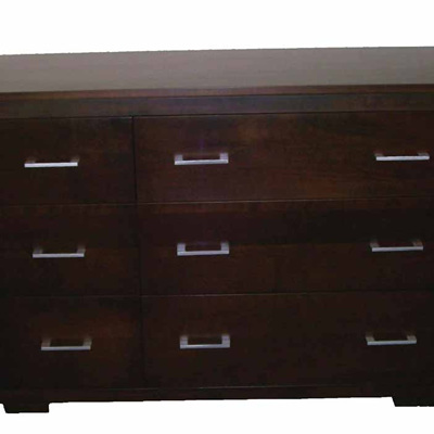 Coco Roma Six Drawer Chest