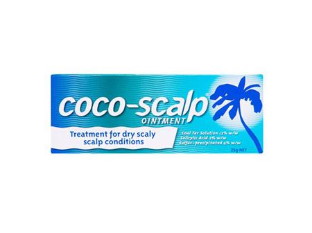 Coco Scalp 25g