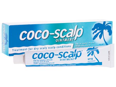 Coco Scalp 40g