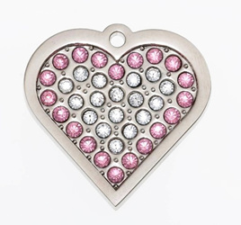 Coco Swarovski Crystal