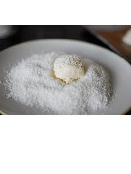 Coconut Dessicated Fine Organic Aprox 100g
