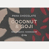 Coconut & Goji Bar