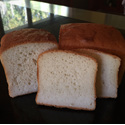 Coconut Rice Bread - GLUTEN FREE