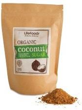 Organic Coconut Sugar 250g