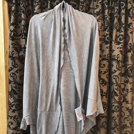 Cocoon Grey